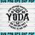 Jedi grand master 1980 baby yoda,baby yoda, yoda svg, clip art, yoda, baby yoda