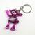 Fifa World Cup Korea Japan Mascot KAZ Figure Keychain / Bag Charm - Soccer