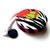 Small Tape Measure Zebra Pattern Retractable Measuring Tape