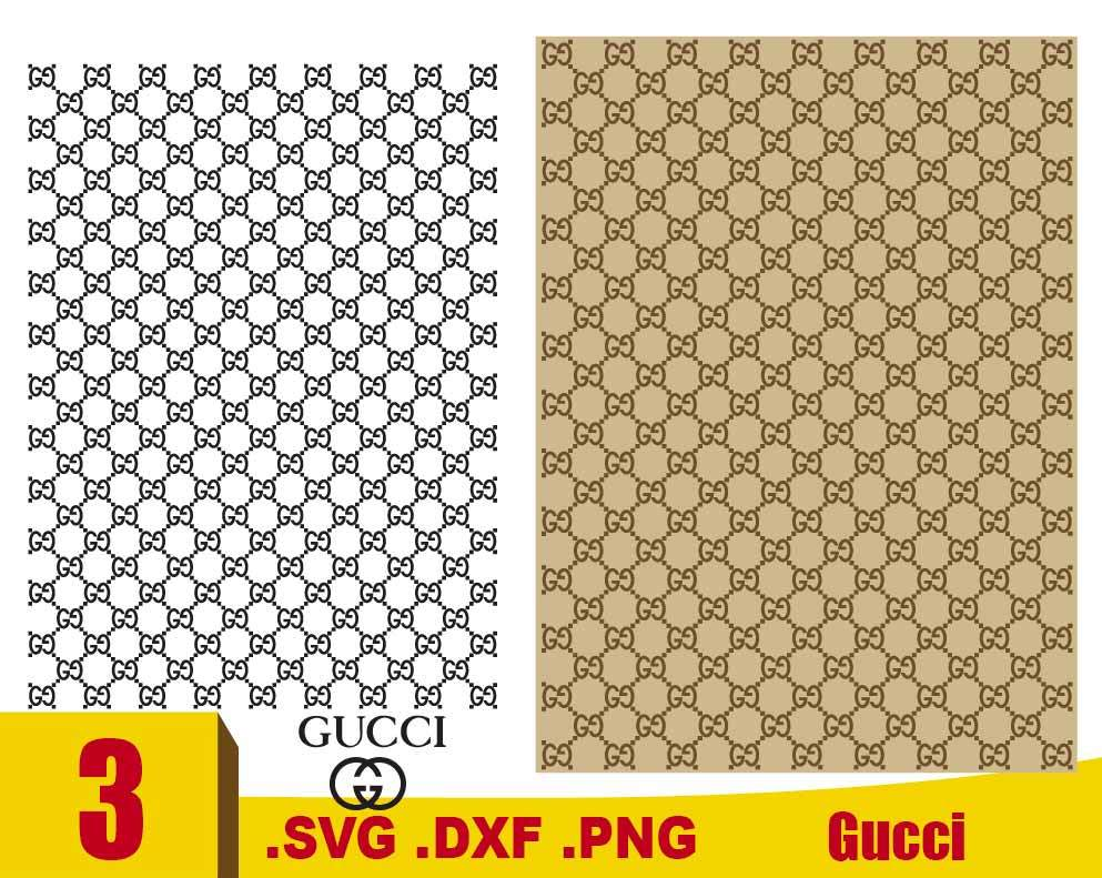 Gucci Pattern Svg Fashion Brand Svg Luxury By Rhinodigital On Zibbet Select from premium gucci pattern of the highest quality. gucci pattern svg fashion brand svg luxury brand cut file for cricut or silhouette
