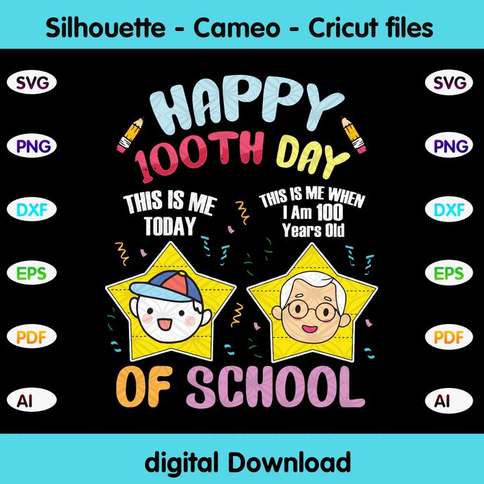 Happy 100th day of school,Happy 100th day of school,100th day of school
