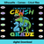 I'm ready to crush 2nd grade,2nd grade svg, 2nd grade gift,back to school,