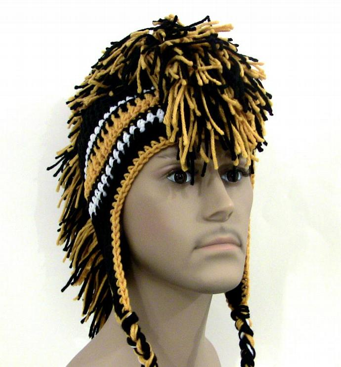 Your cart is empty. Keep shopping! Mohawk Hat ... ead26c26d74