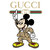 Gucci & Disney Inspired SVG, Mickey mouse svg, Minnie mouse svg, cricut file,