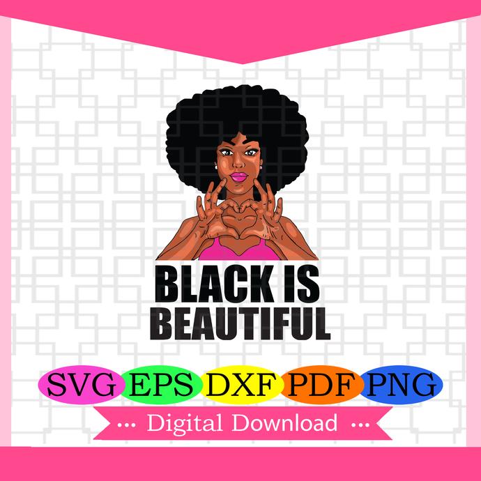 Black is beautiful,Black girl magic, black history, black history month,black