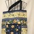 TOTE BAG, QUILTED BAG, Handmade, 100% Cotton, New with Tags