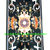 Marble Inlay DIning Table Inlay Pietra Dura Design Rectangle Dining Table,