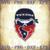 Houston TEXANS NFL Skull Svg - Texans Football Svg Files For Cricut Silhouette -