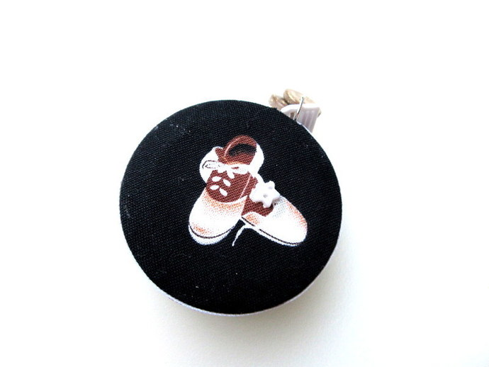 Tape Measure Saddle Shoes Small Retractable Measuring Tape