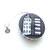 Tape Measure Gray City Buildings Small Retractable Measuring Tape