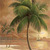Tropical Palm Tree Cross Stitch Pattern***LOOK***X***INSTANT DOWNLOAD***