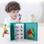 Kids Magnetic 3D Puzzle Thinking Training Game Baby Montessori Learning