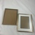 2 pc 8x10 family portrait picture frames