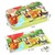 60 Pieces Wooden Puzzle Kids Toy Cartoon Animal Wood Puzzles Child Early