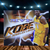Kobe Bryant Los Angeles Lakers a 10 sided photo