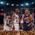 Michael Jordan and Charles Barkley 8 x 10 signed photo