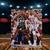 Patrick Ewing and David Robinson 8 by 10 signed photo