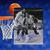 Michael Jordan North Carolina Tar Heels 8 x 10 signed photo