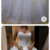 Elegant White Off the shoulder Sweetheart Beading Wedding Dress, Shinning Ball