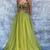 stunning long prom dress ,evening dress