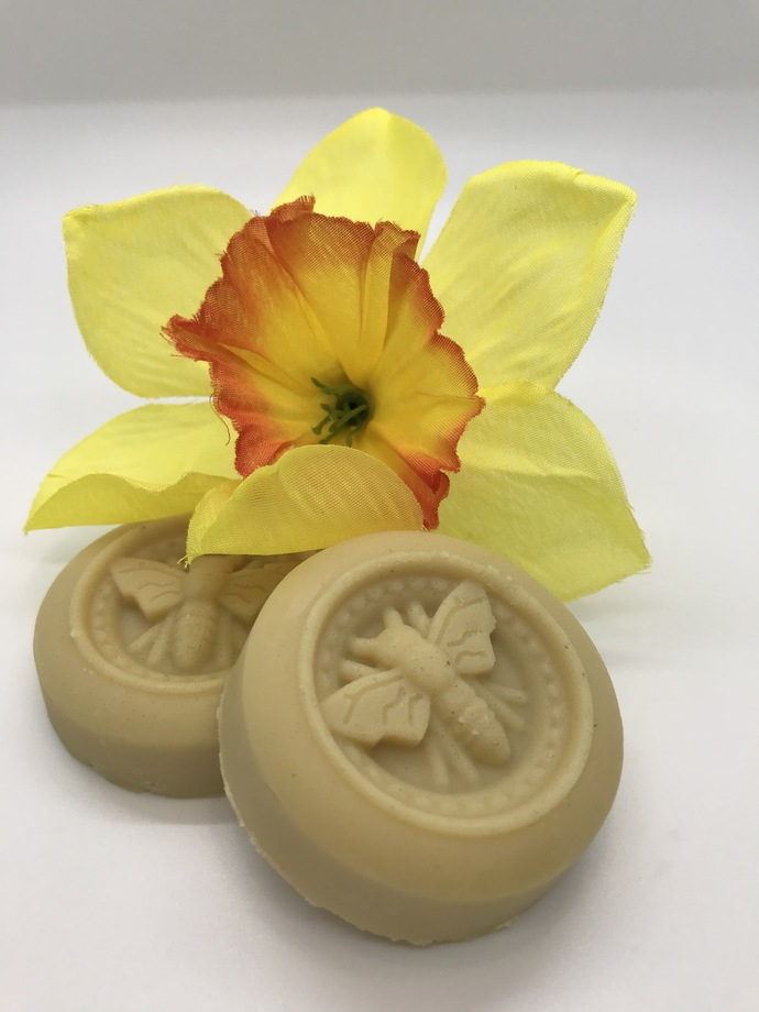LOTION BAR, Citrus Delight, Antibacterial Ingredients, All Natural, Homemade,