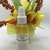 HAND SANITIZER, Citrus Delight, Antibacterial, Natural, Homemade, Free Shipping