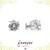 10mm Solitaire Diamond Studs - Minimal Studs - Zircon Studs - Stud Earrings -