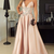 Spaghetti Straps A-Line Prom Dresses,Fancy Dresses,Prom Dress,Prom Dresses,Long