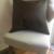 Designer Repurposed Pillow