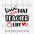 Livin That Teacher Life SVG, Teacher Life SVG, Teach Love Inspire SVG, Teacher