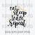 Eat Sleep Teach Repat SVG, Teacher Life SVG, Teach Love Inspire SVG, Teacher