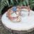 Unique Handmade Copper Cuff Bracelet
