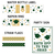 Graduation Printable Party Kit (Green)