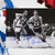 Jerry West and Lenny Wilkens 8 by 10 signed photo