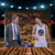 Steph Curry and Steve Kerr 8 by 10 signed photo