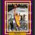 Michael Jordan Earvin Magic Johnson 8 by 10 signed photo