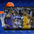 Kevin Durant and LeBron James 8 by 10 signed photo