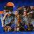 Steph Curry Andre Iguodala Klay Thompson Draymond Green 8 x 10 signed photo