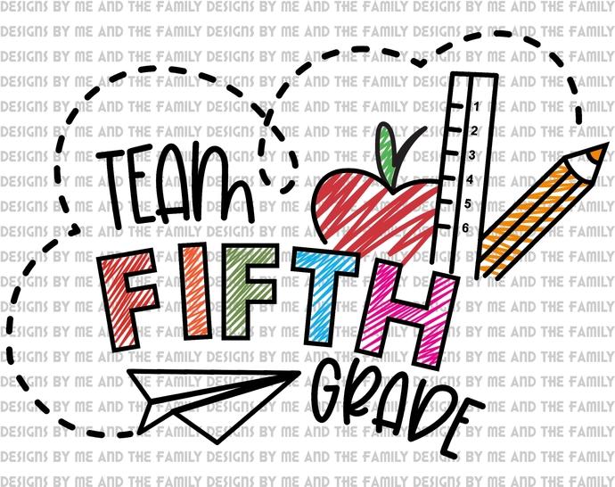 Team fifth grade, squad goals, teacher, Summer School, Back to school, ask for