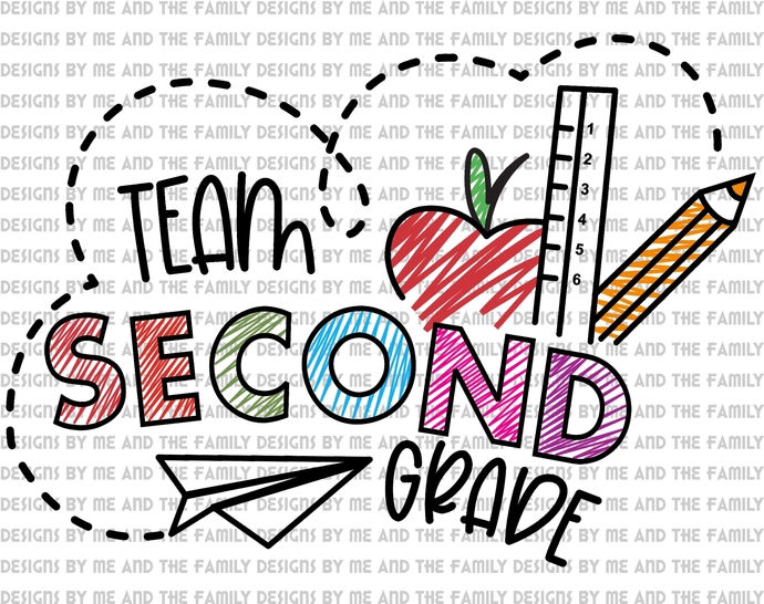 Team Second Grade, squad goals, teacher, Summer School, Back to school, ask for