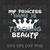 My Princess Name Is Teaching Beauty SVG, Teacher 2020 SVG, Teacher Life SVG,