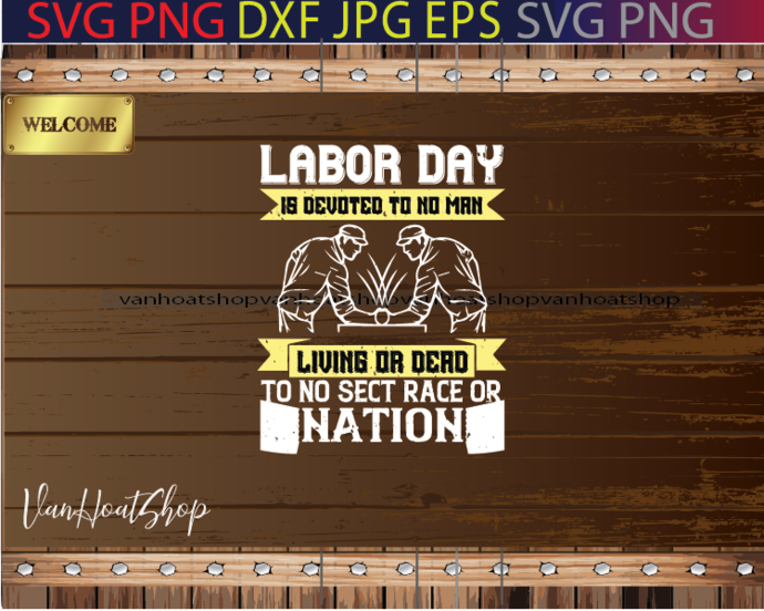Happy labor day svg time to relax svg labor day svg labor svg png dxf Cutting