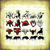 Bull SVG, Bull Clipart, Bull Cut Files For Silhouette, Files for Cricut, Bull