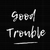 Get in Good Necessary Trouble Social Justice svg, Get in Good Necessary Trouble