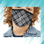 Lv Face Mask, Fashion LV Face Mask, Adult Face Mask