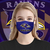 Baby Yoda hug Baltimore Ravens NFL nike face mask, fashion face mask, adult face