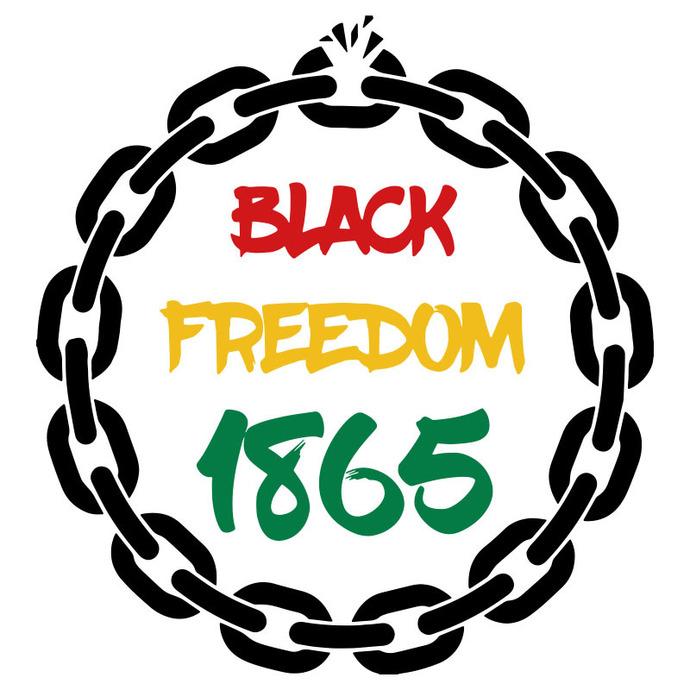 Black freedom 1865, freedom svg, black freedom, black lives matter, black