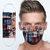 Fleetwood Mac Cloth Face Mask