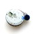 Retractable Measuring Tape Kittens and Blue Yarn Balls Small Tape Measure