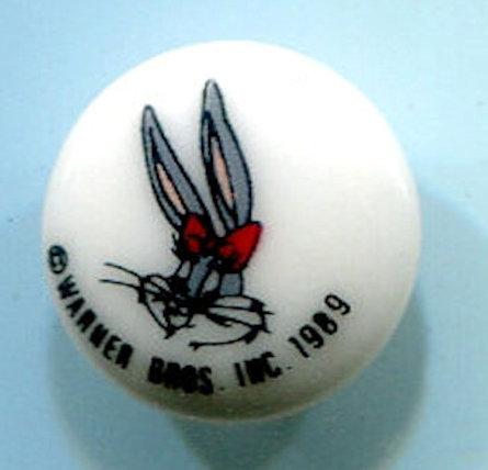 Looney Tunes Honey Bunny Clothing Button Disney Collectible